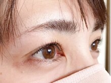 ステラアイラッシュ(Stella eyelash)/まつげパーマ