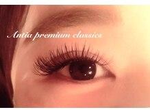 アンティア 長野駅前本店(Antia EyelashClub)/premium classics 付け放題190本
