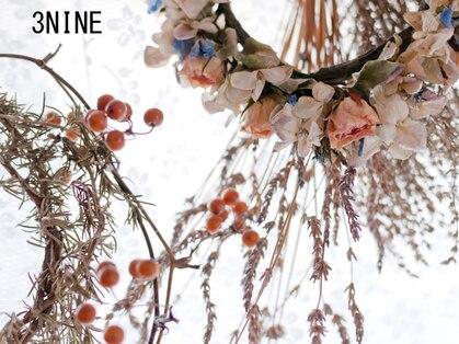 スリーナイン 表参道店(3NINE)の写真