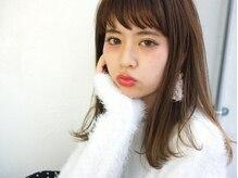 ルチア(Lucia)/☆Brown color×Sexy style☆