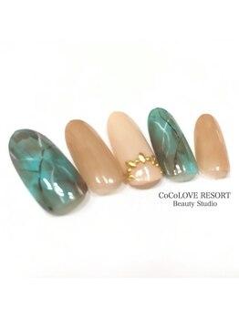 ココラブリゾート 東広島(CoCoLOVE RESORT)/【NEW】6月ときめき定額デザイン