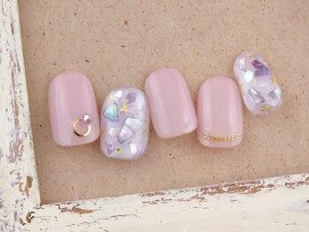 nail salon LUCIA_デザイン_04