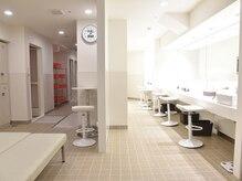 ジョイフィット24 蕨店(JOYFIT24)の雰囲気(男性、女性それぞれ綺麗な更衣室をご用意しております◎)
