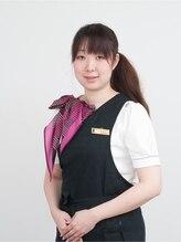 サンミーゴネイル 横浜店(Sunmego Nail)花山 愛