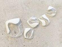 リーチェ ビューティアンドネイルサロン 大名店(Beauty&Nail Salon)/summer design foot☆