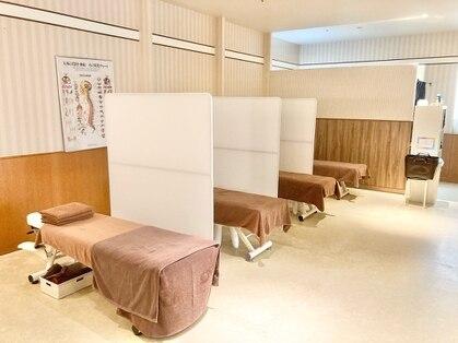 カラダファクトリー イトーヨーカドー八王子店の写真