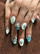 CREA★nailcollection