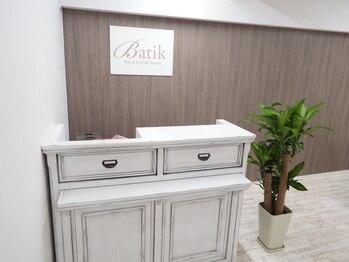 バティック 横浜店(Batik)(神奈川県横浜市神奈川区)