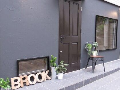 ブルックアイルーム(BROOK eye Room)の写真
