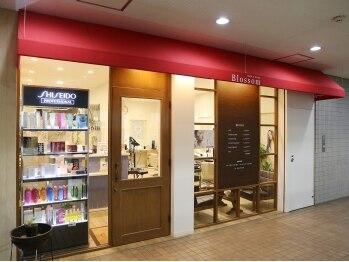 ヘアーアンドメイクブロッサム 東久留米店(HAIR&MAKE Blossom)(東京都東久留米市)