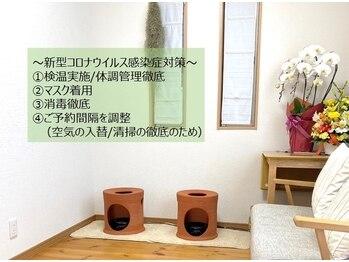 ニジョック(Niyok)(神奈川県鎌倉市)