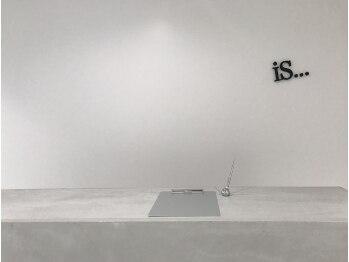 サロンイズ(Salon iS...)(大阪府大阪市西区)