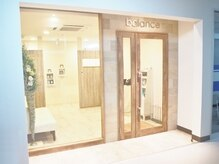 バランス シンプルネイルアンドアイラッシュ 新札幌店(balance)