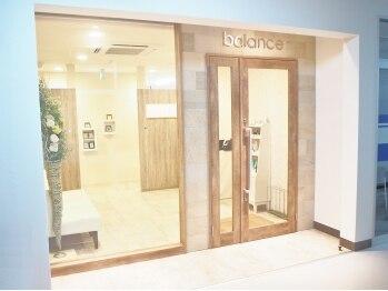 バランス シンプルネイルアンドアイラッシュ 新札幌店(balance)(北海道札幌市厚別区)