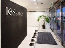 KS サロン(KS salon)の写真
