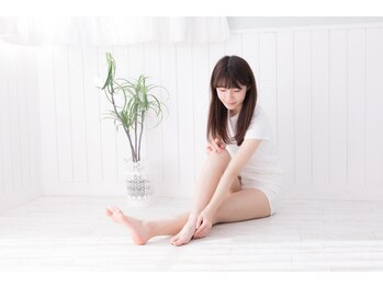 スマートエステ 成田店/レディース脱毛は、「キレハダ」