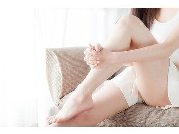 ルシア(Lucia)の写真/【効果の違いがわかる!ワンランク上の美肌脱毛☆無理な勧誘なし!明瞭価格!完全都度払い☆】