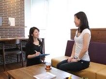 リアン 長崎駅前店(Lien)の雰囲気(美と健康を追究するプログラムをご用意しております♪)