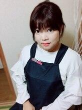 N's ティアリー(N's tiary)朝永 夏枝