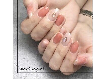 nail sugar