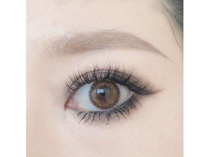 チュラ アイラッシュ(chula eyelash)の写真