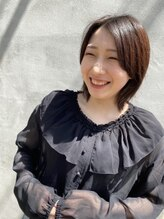 メルシー(Merci)中野 恵美菜