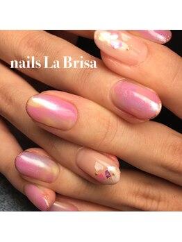 ネイルズ ラ ブリーサ(nails La Brisa)/ジェルネイル☆桜木町駅1分