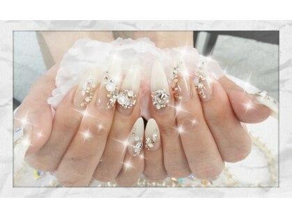 トリーシア(Nail & Beauty Salon Tri-xia)の写真