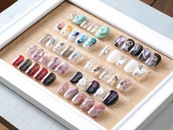 nail salon Soeur