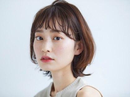 シオミ エイチアイラッシュ(shiomi H×eyelash)の写真