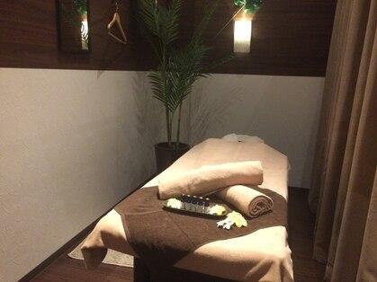 トータルセラピー イオンモール大和郡山店(奈良・生駒・橿原/リラク)の写真
