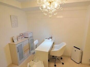 ステラ(private nailroom STELLA)(大阪府八尾市)