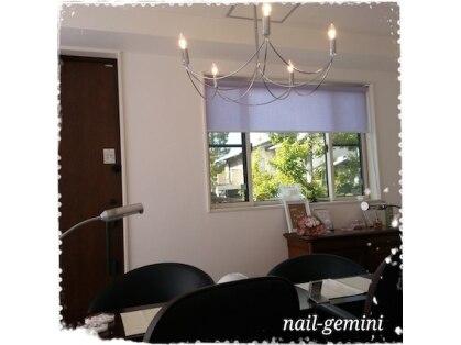 ネイルサロンアンドスクール ジェミニ(nail salon&school gemini) image