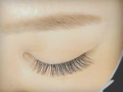アイザラッシュ(Eye THE Lash)の写真