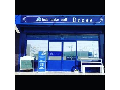 ドレス(Dress)の写真