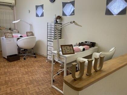 Nail salon ulu