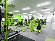 フォーブス 24 フィットネス 豊田四郷店(FORBES 24h fitness)