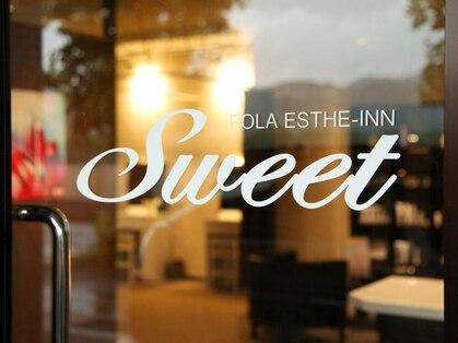POLA Sweet店
