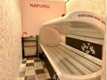 美容専科ナプアリ 湘南台サロンの雰囲気(人気のコラーゲンマシンも完備!全身まるごと光のエステ♪)