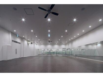 ホットヨガスタジオ カルド札幌(札幌/エステ)の写真