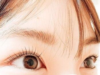 ルコプラスアイラッシュ(ruko+eyelash)