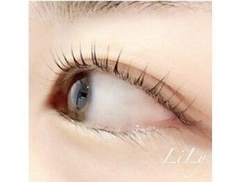 リリー(LiLy beauty to you.)/次世代まつ毛カール☆