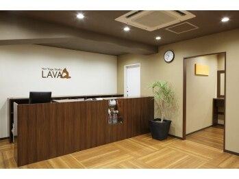 ホットヨガスタジオラヴァ 池袋東口店(LAVA)