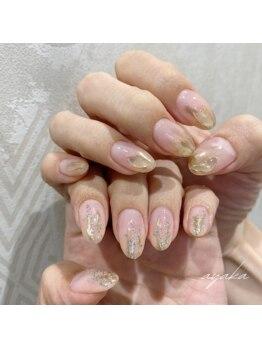ケーオーエス(KOS)/nuance nail
