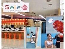 セルフィー 池袋西武店(SELFe)