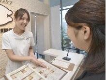 ベアハグ 赤坂本店の雰囲気(ご来店の際は、コース内容など丁寧にご案内致します。)
