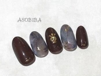 ASOBIBAネイルサロン_デザイン_07