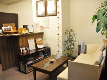 エスクローバーカイロプラクティックスオフィス(埼玉県坂戸市)