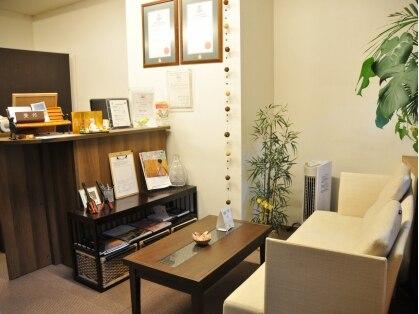エスクローバーカイロプラクティックスオフィスの写真