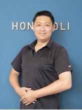 ヨサパーク ホヌホリ(HONUHOLI)井手 淳一郎